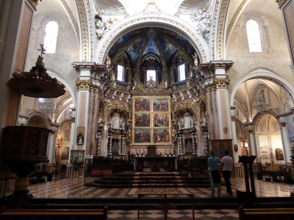 Cathedral de Santo Cadiz