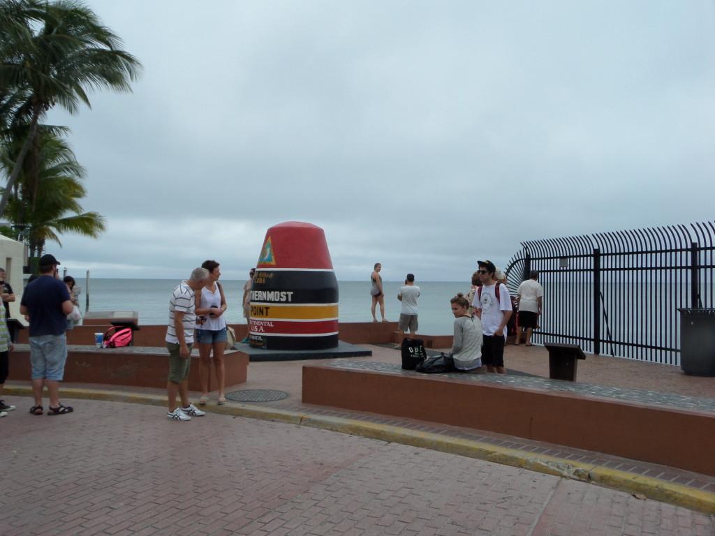 Südlichster Punkt der USA, Key West