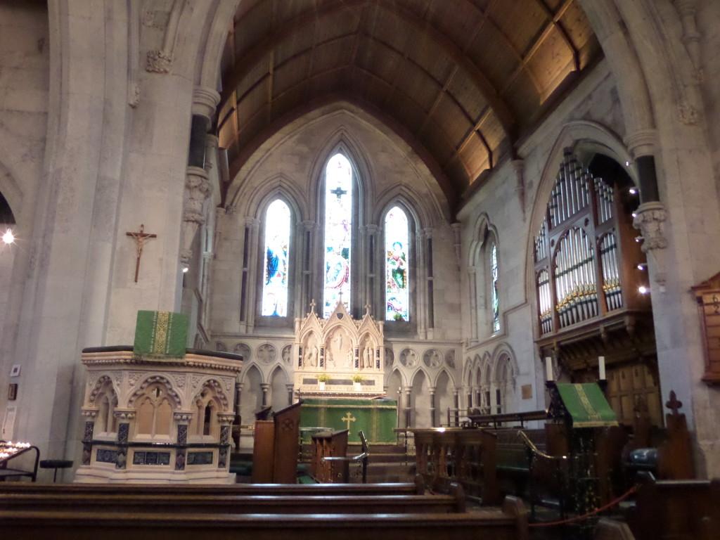 St. Albans Angelican Church