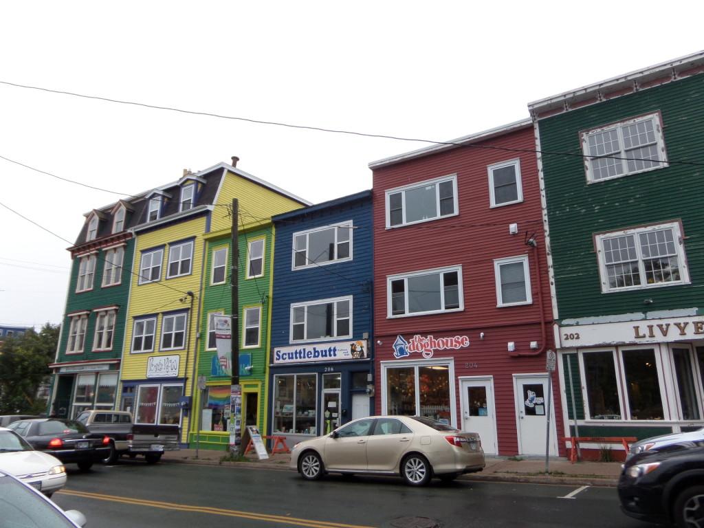 St John's, Neufundland, Canada