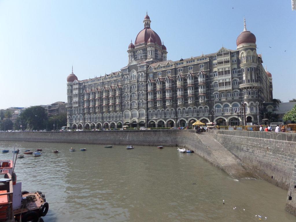 Taj Mahal Palace, Mumbai, Indien